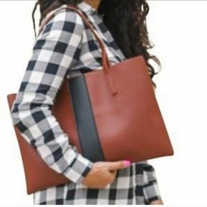 Vince Camuto Lucky Tote